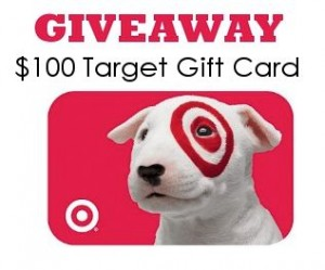 Personal Finance Journey $100 Target Giveaway