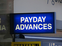 Why Benefits Should be Used before Payday Loan