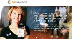 Payanywhere.com - A useful business tool