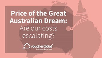 Are our Living Costs Escalating in Australia?