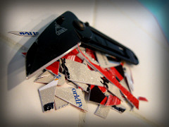Debt Consolidation - Loans or Credit Cards?