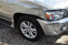 Car Accident Law: Remaining Financially Sensible