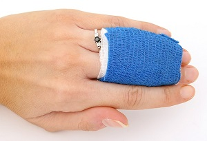 Dealing With Injuries That Take You Out Of Work, Before And After