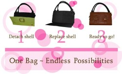 Post image for Deal or Frill: The Miche Bag