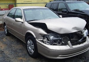 totaled-car