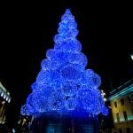 Christmas Savings the Tree