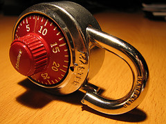 Five Steps to financial security