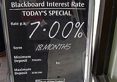 simple interest rate definition