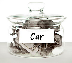 Can You Cut Your Car's Running Costs?