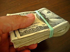 Cash can help your emotional spending