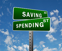 Should You Spend or Save More Personally for Financial Freedom?