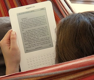 financial advantages of ebooks over paper books