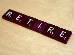 real retirement age