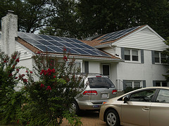 Costs vs. Benefits of Solar Panel Installations