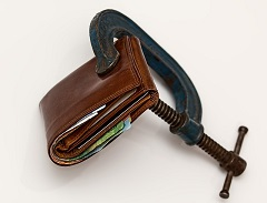 The Lowdown On Why Money Stresses You The Heck Out
