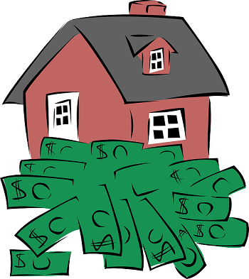 Are Buy To Let Properties A Good Investment? Here's A Hint: Yes!