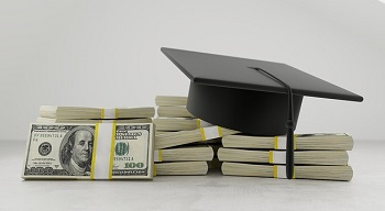 How To Keep Your Student Debt Under Control While Still In College